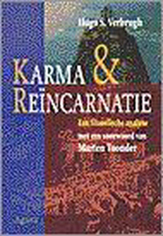 Karma En Reincarnatie - Hugo S. Verbrugh  
