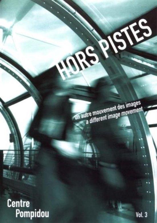 Cover van de film 'Hors Pistes 3'