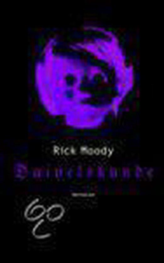 Duivelskunde - Rick Moody   Fthsonline.com