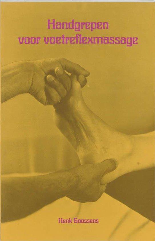 Handgrepen Voor Voetreflexmassage - Henk Goossens | Readingchampions.org.uk