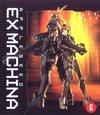 Appleseed Ex Machina (Blu-ray)