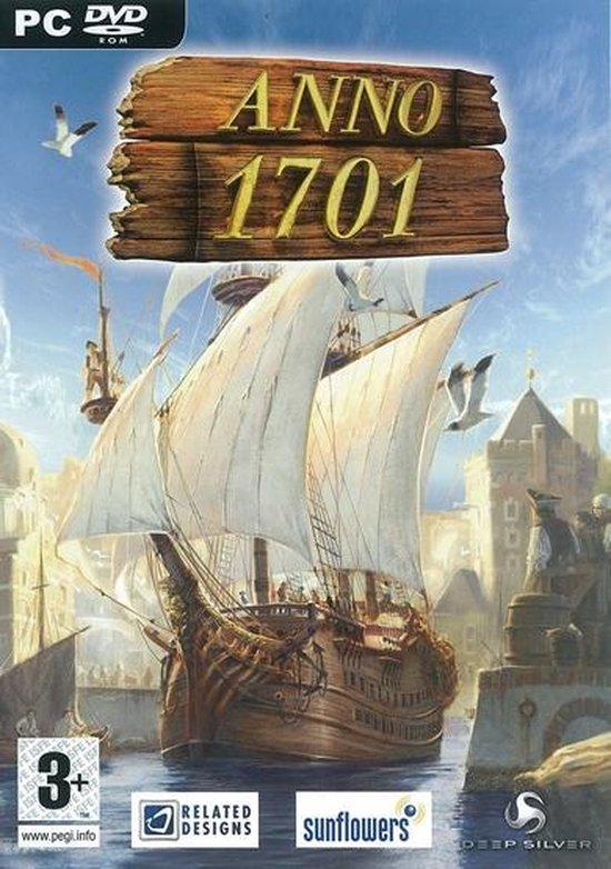 Anno 1701 – Windows