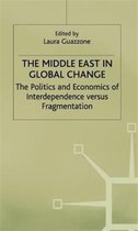 The Middle East in Global Change