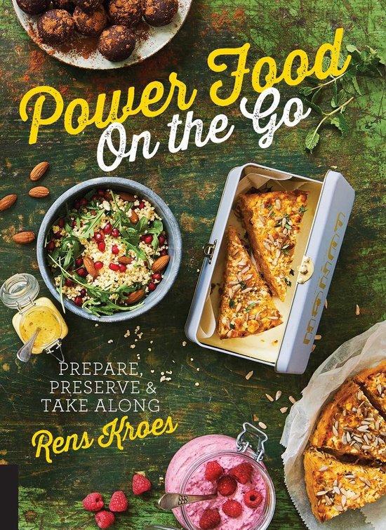 Afbeelding van Power Food On the Go
