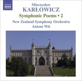 Karlowicz: Symph. Poems 2