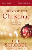 Omslag The Case for Christmas Study Guide