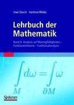 Lehrbuch Der Mathematik, Band 4