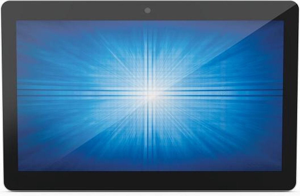 """Elo Touch Solution I-Series 2.0 39,6 cm (15.6"""") 1920 x 1080 Pixels Touchscreen Qualcomm Snapdragon APQ8053 3 GB DDR3L-SDRAM 32 GB SSD Zwart All-in-One tablet PC"""
