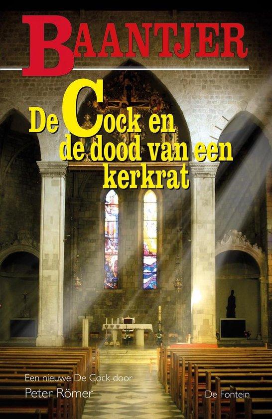 Baantjer 83 - De Cock en de dood van een kerkrat - Peter Römer |