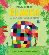 Elmer: A Classic Collection