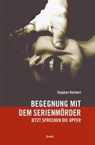 Boek cover Begegnung mit dem Serienmörder van Stephan Harbort