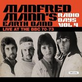 Radio Days, Vol. 4: Live at the BBC 70-73