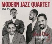 Modern Jazz Quartet: Live In Paris 1960-1961