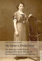 'My Name is Freida Sima'
