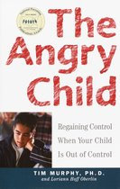 Omslag The Angry Child