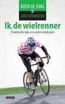 Ik, de wielrenner