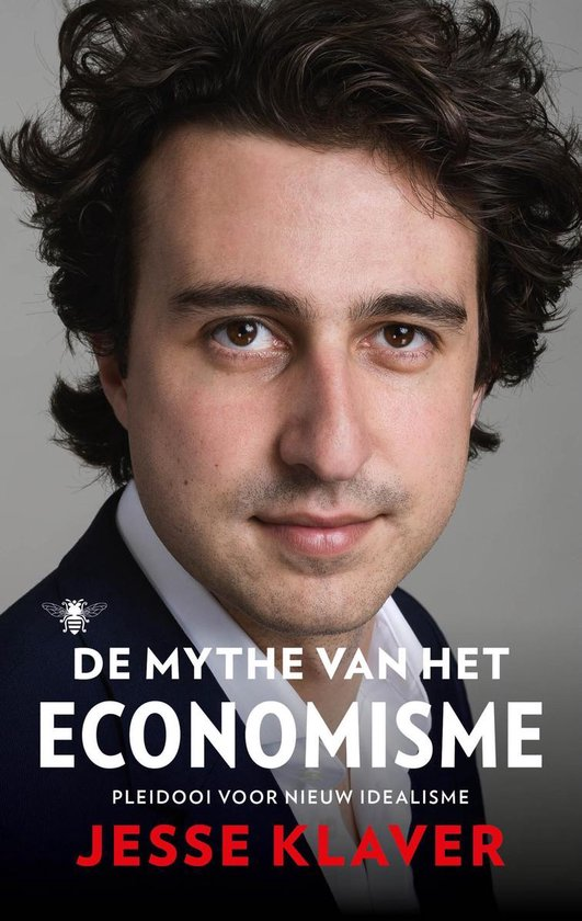 De mythe van het economisme - Jesse Klaver |