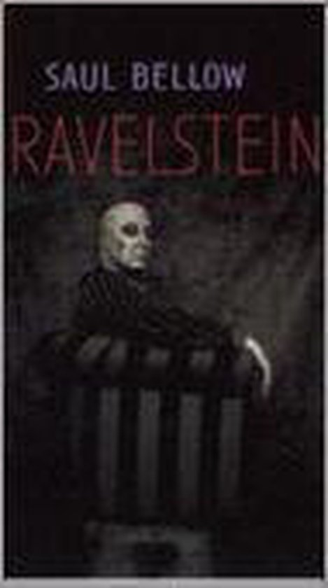 Ravelstein - Bellow  