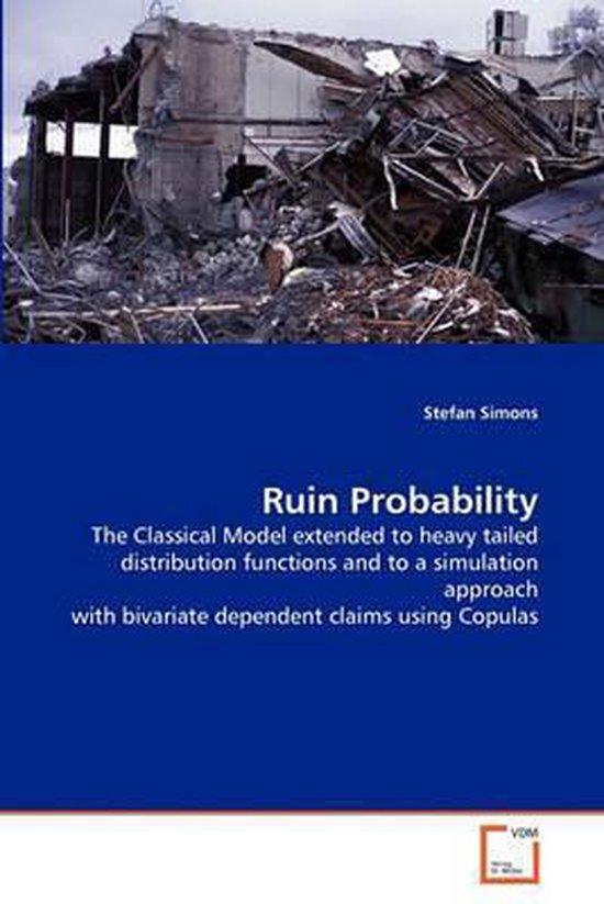 Ruin Probability