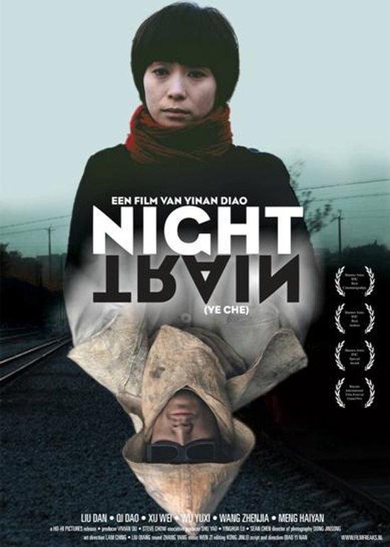 Cover van de film 'Night Train'