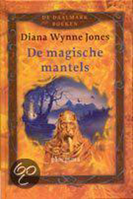 De Magische Mantels