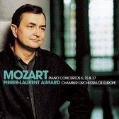 Mozart:Piano Concertos