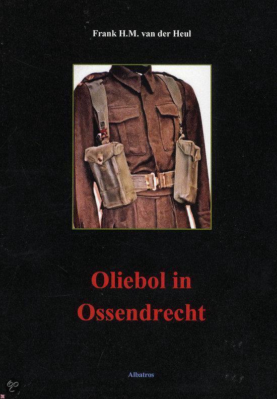 Oliebol in Ossendrecht - Frank H.M. van der Heul |