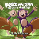 Reece and Dean: the Cheeky Monkeys