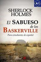 El sabueso de los Baskerville para estudiantes de español. Libro de lectura Nivel A1. Principiantes