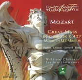 Mozart:Great Mass In C Minor