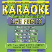 Songs Made Famous By Elvis Presley