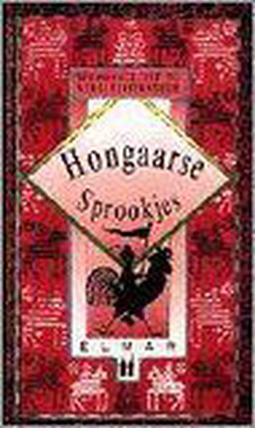 HONGAARSE SPROOKJES - Petzoldt |