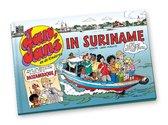 Boek cover Jan, Jans en de kinderen in Mozambique en Suriname van Jan Kruis
