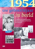 Uw Geboortejaar In Beeld 1954