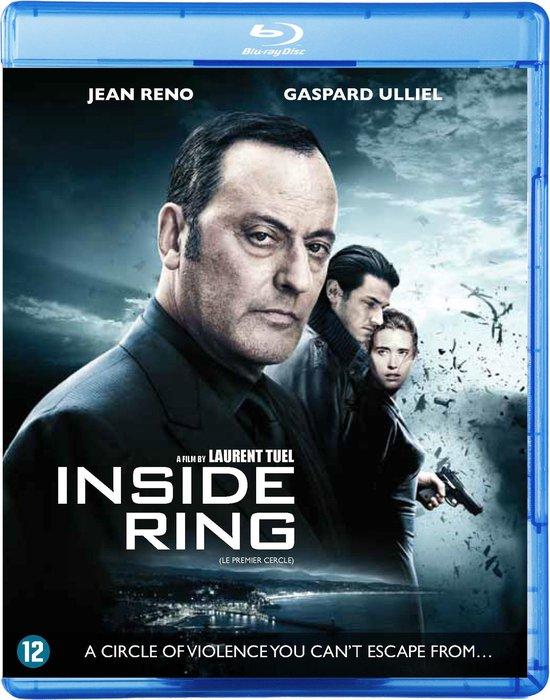 Cover van de film 'Inside Ring'