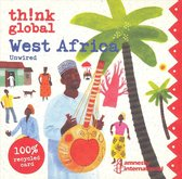 West Africa Unwired. Think Global