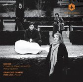 Complete String Quartets And Piano Quintet