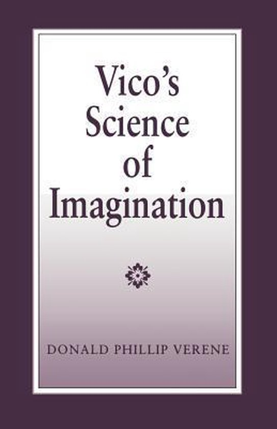 Vico's Science of Imagination