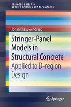 Stringer-Panel Models in Structural Concrete