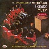 Golden Age Of American Popular Music V.2