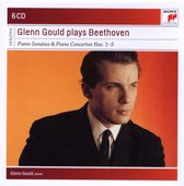 Glenn Gould Plays Beethoven Sonatas