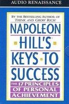 Napoleon Hill's Keys to Success