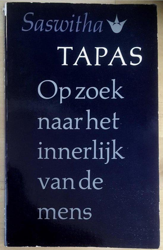 Tapas - Saswitha (Jan Rijks) |