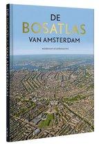 Afbeelding van De Bosatlas van Amsterdam