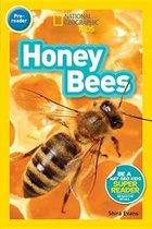 Nat Geo Readers Buzz, Bee! Pre-Reader