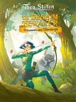Prinsessen van Wonderrijk 2 - De droombewaker