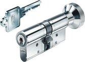 BKS knopcilinder 50/40 SKG**