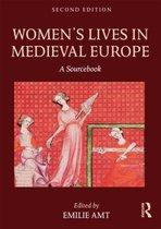 Boek cover Womens Lives in Medieval Europe van