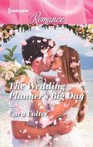 Omslag The Wedding Planner's Big Day