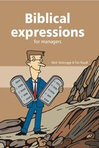 Biblical Expressions for Managers